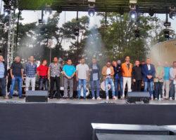 XVI Festiwal Gwiazd Sportu – D1