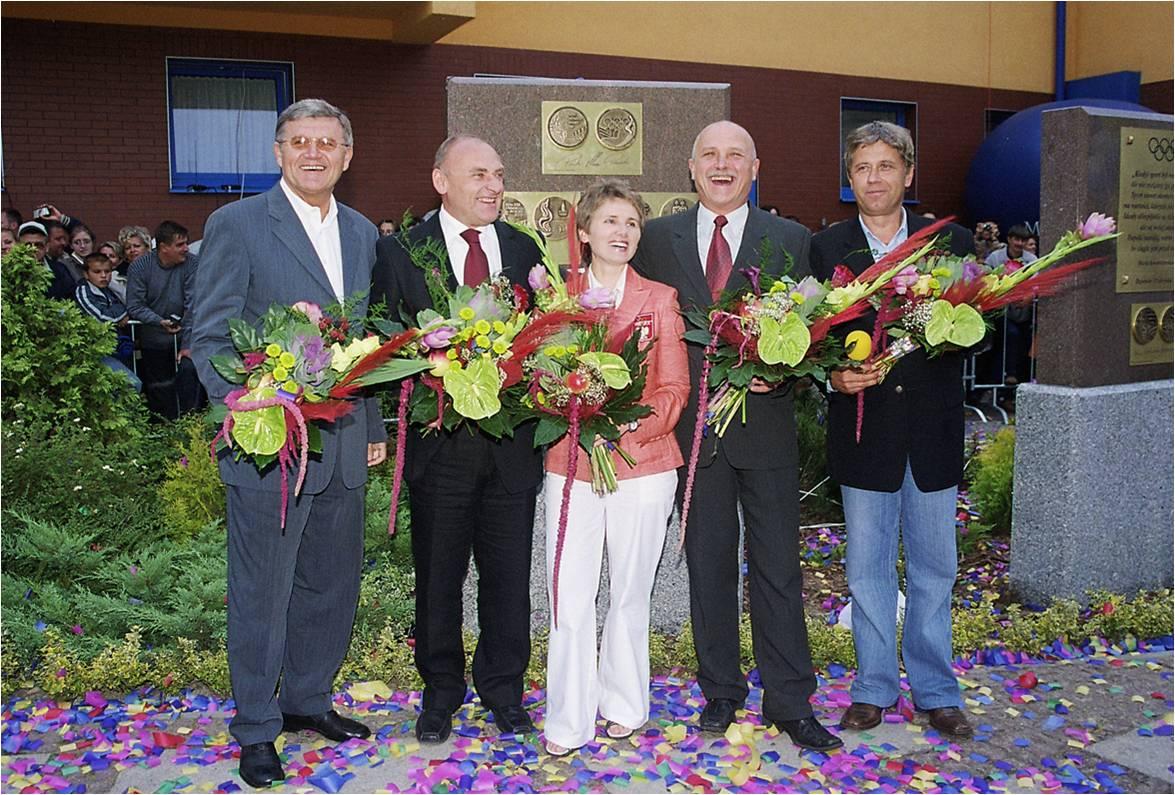 Festiwal 2005