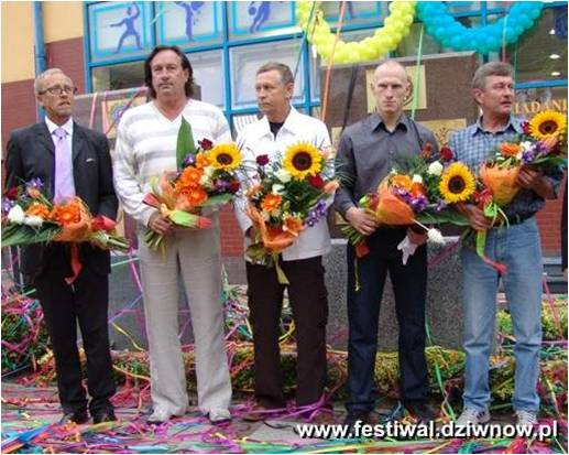 Festiwal 2008