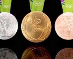 Igrzyska Olimpijskie w Rio de Janerio