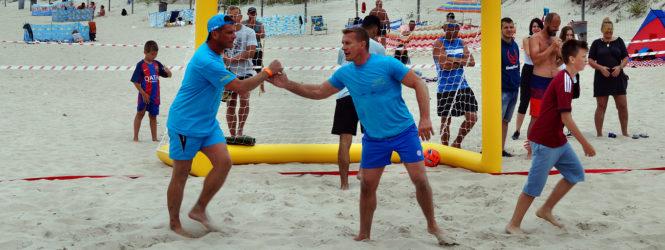 XVI Festiwal Gwiazd Sportu – D2