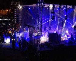 Koncert Sarsy finałem festiwalu