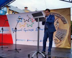 XVII Festiwal Gwiazd Sportu – Termin
