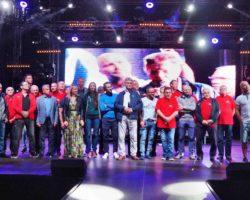 XVIII Festiwal Gwiazd Sportu – D1
