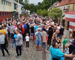 XIX Festiwal Gwiazd Sportu – Termin