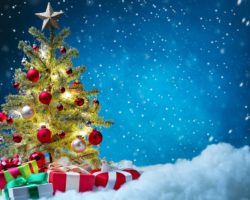 Wesołych Świąt !!! :-)